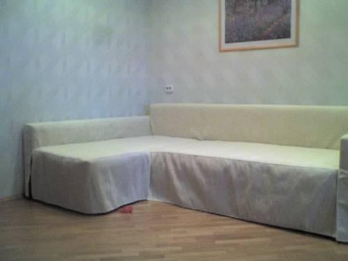 чехол на угловой диван обсуждение на Liveinternet российский